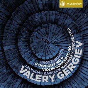 Sinfonie Nr. 9 / Violinkonzert Nr. 1