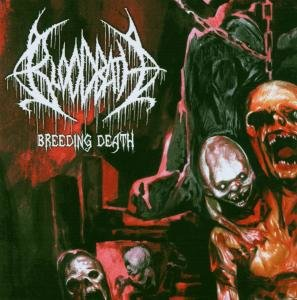 BREEDING DEATH (REISSUE+BONUS)
