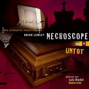 Necroscope,Bd.4 Untot