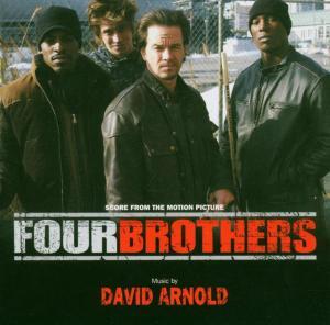 Vier Brüder (OT: Four Brother - zum Schließen ins Bild klicken