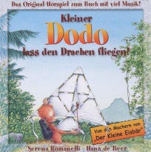 Kleiner Dodo Lass Den Drachen Fliegen