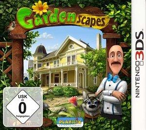 Purple Hills: Gardenscapes