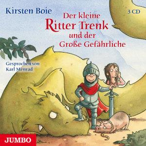 Der Kleine Ritter Trenk Und Der Grosse Gefährliche