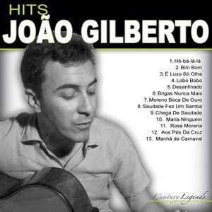 Hits-Joao Gilberto