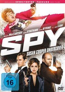 Spy-Susan Cooper Undercover
