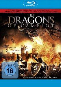 Dragons of Camelot - Die Legende von König Arthur