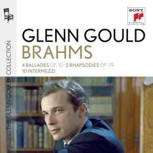Brahms: 4 Balladen,2 Rhapsodien (GG Coll 12)