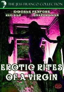 Jess Franco's Erotic Rites Of A...