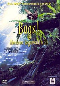 BUGS! Abenteuer Regenwald
