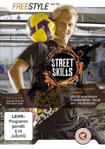 Street Skills Freestyle - Take Two