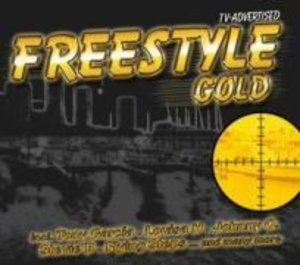 Freestyle Gold