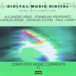 Computer Music Currents 11
