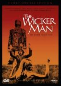 The Wicker Man - Ritual des Bösen