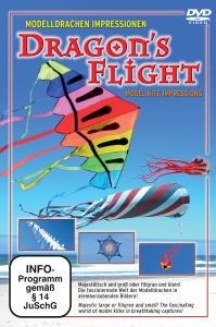 Dragon's Flight-Modelldrachen Impressionen DVD