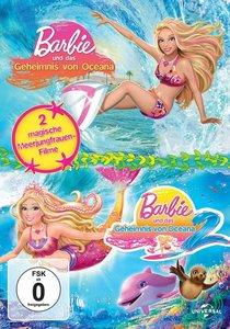 Barbie und Das Geheimnis von Oceana & Barbie und Das Geheimnis v