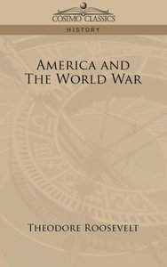 America and the World War
