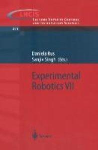Experimental Robotics VII