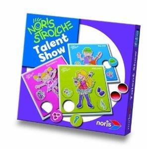 Noris 608987356 - Strolche: Talent Show