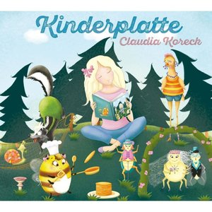 Kinderplatte