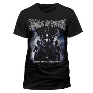 Darkly Album-Size S