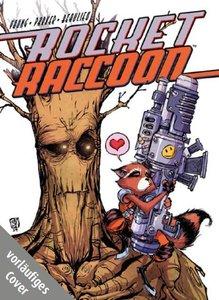 Rocket Raccoon Bd. 3
