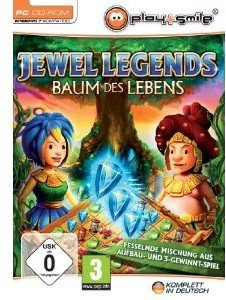 Jewel Legends - Baum des Lebens