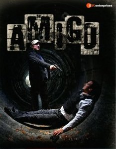 Amigo - Bei Ankunft Tod