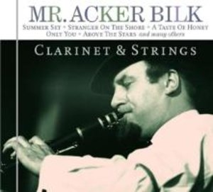 Clarinet & Strings