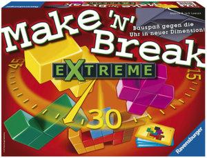 Ravensburger 26432 - Maken Break Extreme