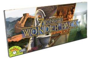 7 Wonders - Wunder-Pack