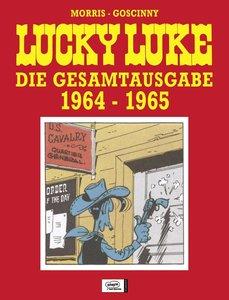 Lucky Luke Gesamtausgabe 08. 1964-1965