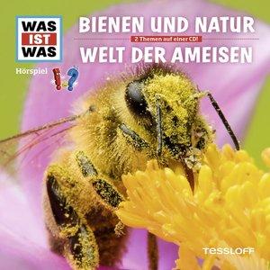 Folge 59: Bienen Und Natur/Welt Der Ameisen