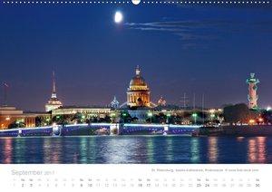 Hafenstädte der Ostsee (Wandkalender 2017 DIN A2 quer)