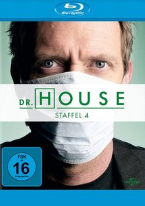 Dr.House Season 4