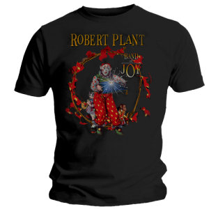 Band Of Joy-T-Shirt Gr.L