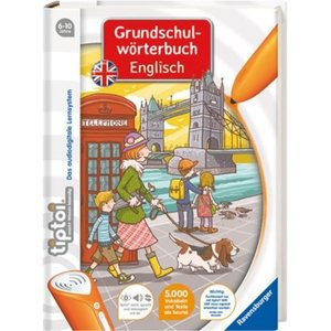 Ravensburger 006236 - WWW Grundschulwörterbuch