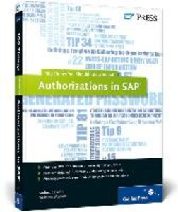 Authorizations in SAP