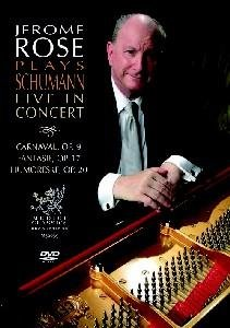 Live In Concert-Carnaval,op.9,Fantasia In C Major