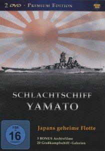 Schlachtschiff Yamamoto