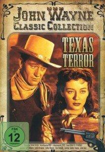 Texas Terror