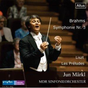 Sinfonie 3 F-Dur op.90:Les Pr?ludes