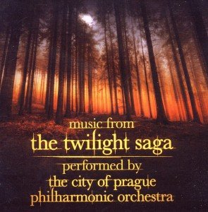 Music From The Twilight Saga
