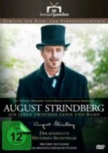 August Strindberg-Ein Leben