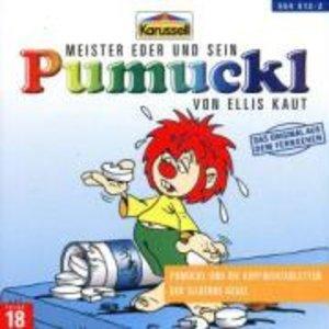 18:Pumuckl Und Die Kopfwehtabletten/Der Silberne K