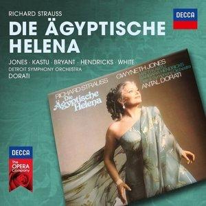Die Ägyptische Helena (Decca Opera) (GA)