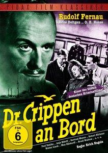 Dr.Crippen an Bord