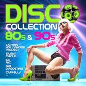 Disco Collection: 80s & 90s