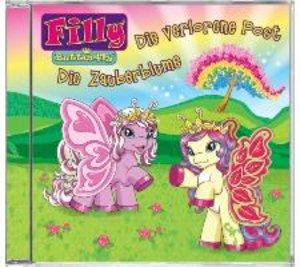 Filly 02: Die verlorene Post / Die Zauberblume