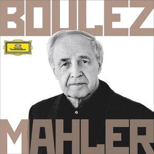 Boulez - Mahler (Sämtliche DG Aufnahmen)