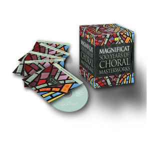 Magnificat 500 Years Of Choral Masterworks